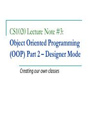 Lect3-OOP-Part2