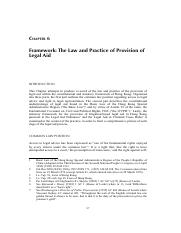 The Law and Practice of Provision of Legal Aid.pdf