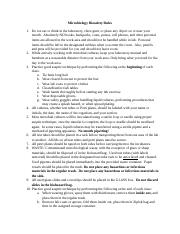Microbiology Biosafety Rules updated 12_2016 ss) (1).docx