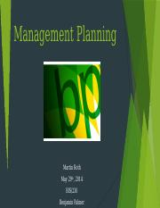 Martin_Roth_BIS230_Week_3_Management_Planning