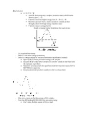 bmb study guide part 2 reaction rates reaction rates o a bc d a rh coursehero com Study Guide Clip Art Study Guide Outline