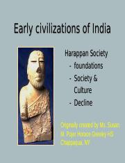 EARLY INDUS.ppt