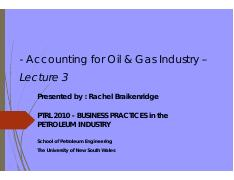OG Accounting - Lecture 3_slides
