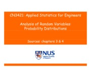 CN3421-Applied Statistics-Chapter3-4
