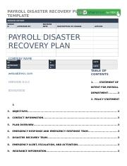 IC-Payroll-Disaster-Recovery-Plan-10506_WORD.dotx