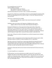 Accounting Business Law Ch 38 Lechture Notes.docx