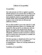 ModeslectureFallacies of Acceptability.doc