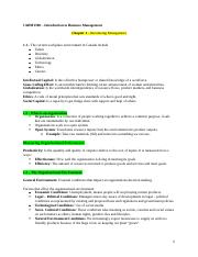ADM1300 – Introduction to Business Management.docx