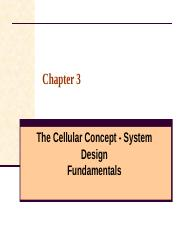 Lec4_WN_Cellular Concept [5 Oct 2015][Rabia Riaz].ppt