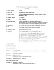 PP306 Syllabus Fall 2014