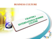 4. International business 2014-1