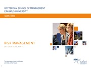 Introduction to Risk Management(2014)DB