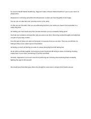 macbeth essay pdf macbeth essay lady macbeth as character and a  1 pages so since its world mental health day