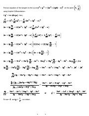 Solution for Chapter 3, 3.6 - Problem 27 - Single Variable Calculus, 6th Edition - eNotes.pdf