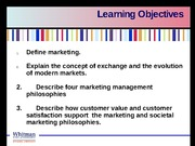 CH1  Marketing Overview Review S12