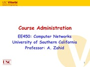 Lec0_EE450_Course Adminstration_Fall2014