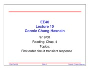EE40_Fall08_Lecture10