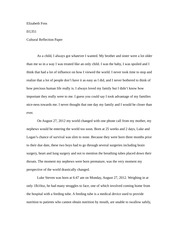 eg 372 written analysis final project By conducting a critical path analysis written by: rupen sharma the final aspect of a project charter.