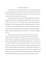 essayreactionpaper lee dasom lee professor juline koken scn  most popular documents from laguardia cc
