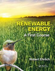 RENEWABLE_ENERGY_-_A_First_Course
