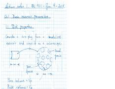 lecture note 1 Engi9111