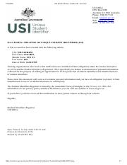 USI Student Portal - Create USI - Success.pdf