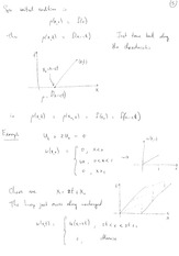 Math 122  intial condition notes