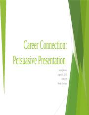 Career Connection.pptx