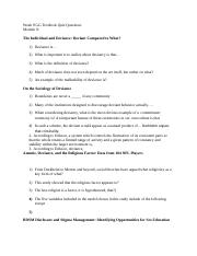 Week 9 Both Textbooks Quiz Review Questions.docx