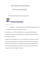 Article on juvenile delinquency (1).docx