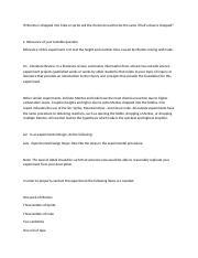 biochem task 1