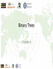 Chapter 06 - Binary Trees - Day 1.pdf
