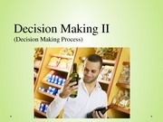3-2_Decision Making