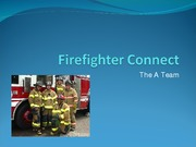Firefighter Connect-1