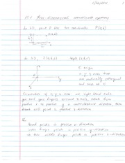 LECTURE NOTES 15