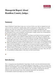 Hamilton County Judges_Example 1