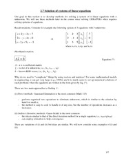 9. Numerical_solution_of_systems_of_linear_