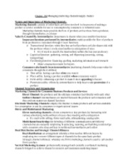 Ch.15 Notes