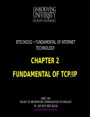 Chapter 2 Fundamental of TCPIP.ppt