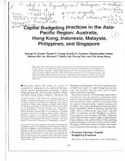 Article 1 - Capital budgeting practices in the Asia pasific region.pdf