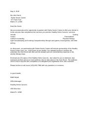 Healthy Home Care Letter 22605575_703455_ALhassan-2.docx