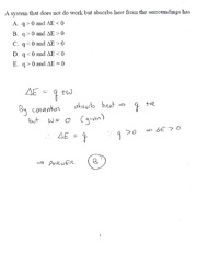 Worked Solutions to Chapter 10 Exam MC Questions