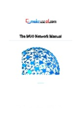 MUO-Network-Manual