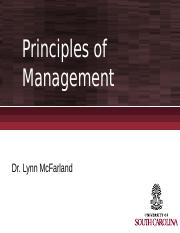 Chapter 1 - The World of Innovative Management (1)