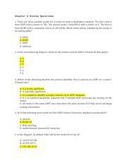 cis202 exam review