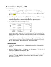 FINA5311_Practice problems_Ch2Ch3