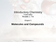 Ch5_Molecules and Compounds