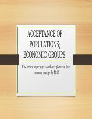 ECONOMIC GROUPS.pptx