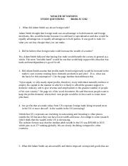 STUDY QUESTIONS ON ADAM SMITH WEALTH (1).doc