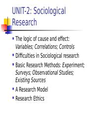 2-_Sociological_research